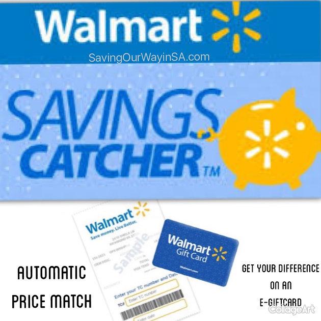 Price Match App >> Walmart Price Match Is Gone But They Still Have Saving Catcher