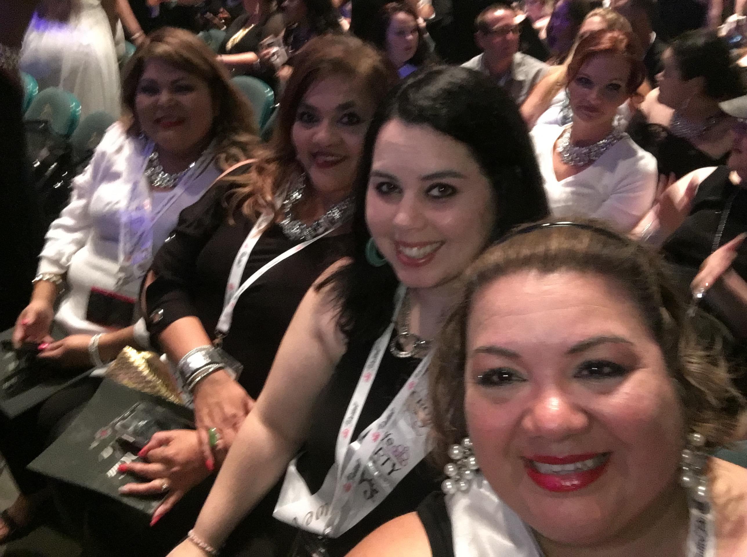 Brenda Anz Team Empower=Empire