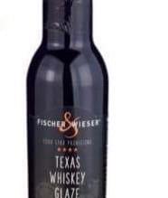 * FREE Fischer & Wieser Texas Whiskey Glaze Sauce at HEB this week!*