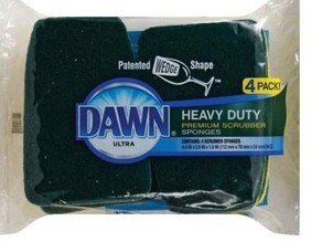 🔥  Dawn Ultra Scent Dish Wash &  Dawn Heavy Duty Sponges deal at HEB! Check out my Details!