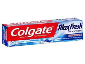 🙌57% Savings on Colgate toothpaste!