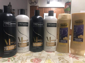 😱Pay $5.15 for Tresemme &Suave Professionals Shampoo this week at HEB! Another Hot deal!🙌🙌