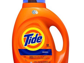 😱 2 Tide Scenarios(Pay only  $3.63 Reg. Priced $25.88) at HEB! RUN DEAL! 🏃🏻♂️🏃🏻♂️
