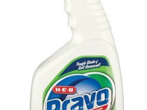 *Easy HEB Bravo Laundry Stain Remover Deal starts Today!*