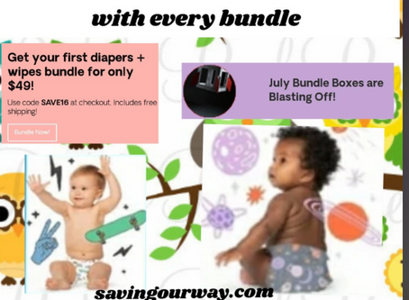 👶 Get $16 Off Your First Diapers & Wipes Hello Bello  Bundle! Use code SAVE16 at checkout!