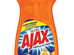 😱AJAX Dish Wash Deal making this a Stock up price!