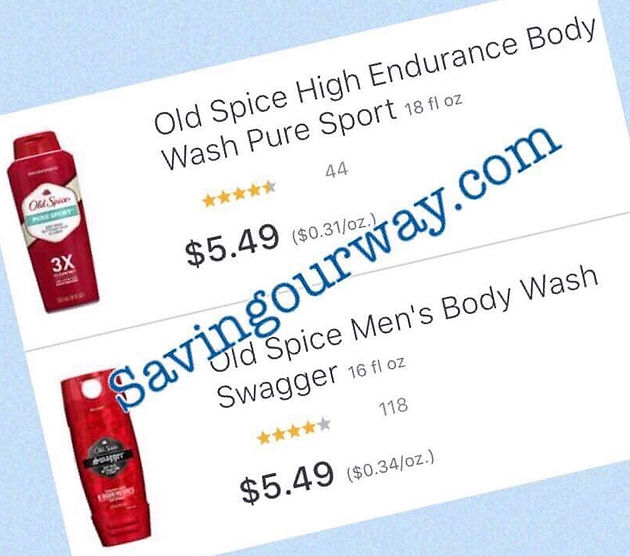 image regarding Old Spice Printable Coupon titled The Ideal Financial savings upon Previous Spice Physique Clean @ Walgreens