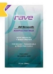 *Wow, You are going to love this Rave Anti-Frizz Hair Mask Deal at HEB! Stock up Deal*
