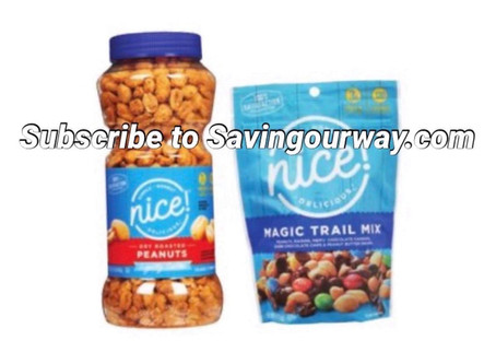 Nice Peanuts sale at Walgreens starts 9/13! Subscribe to savingourway.com to see even more deals!