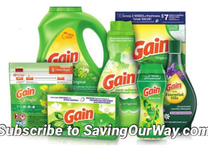 🙌42% Savings on Tide pods or liquid! 🏃🏃 Go to savingourway.com to see more deals!