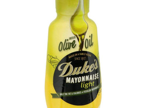 🙌58% Savings on Duke's Mayo at HEB this week!