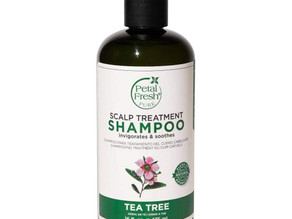 🙌 52% Savings in Petal fresh shampoo!