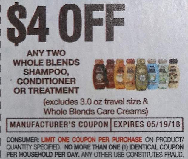 Do you have any other questions on how to read coupons?