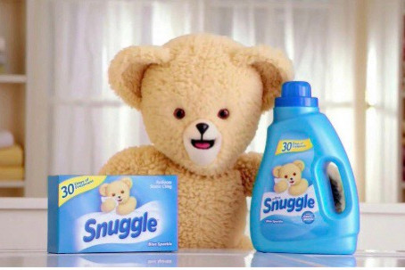🔇HEB Easy Digital Deal on  Snuggles Liquid! Check out my details!