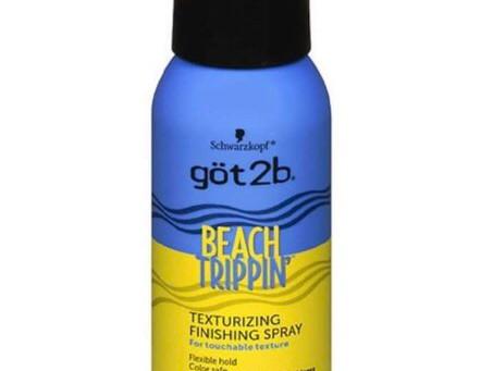 😱Get 75% savings on Got2B Texturizing spray!🙌