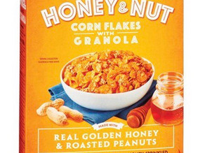 $1.28 HEB Cereal ( Great Stock up!)