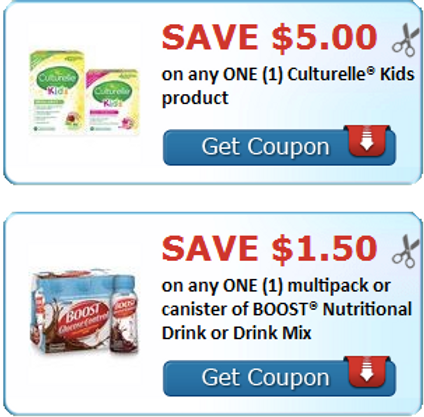 photograph about Boost Printable Coupons identify Simply click N Print your Coupon Economic for Culterelle Small children Improve