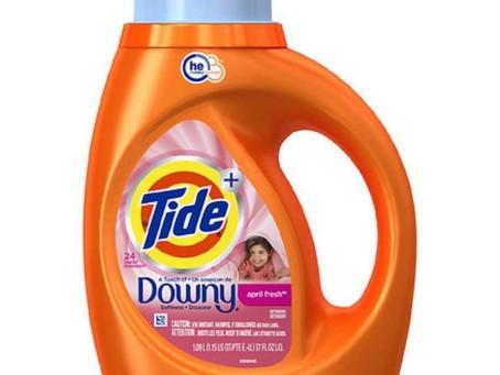 🔥45% Savings Tide Detergent this week at Walgreens!