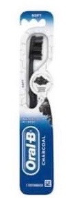 😳Oral B Charcoal Toothbrush At half off!💸