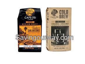 🙌51% Savings on Heb Cafe Ole coffee! Whoo hoo!