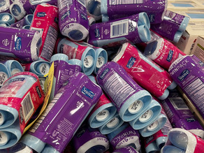 Run 🏃♀️ 🏃♀️ Deal. Stock ⬆️ on Suave Deodorant!