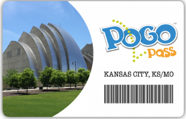 PogoPass Kansas City Missouri