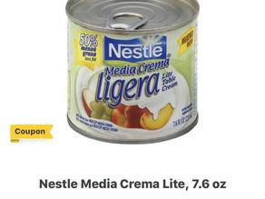 HEB BOGO Buy La Lechera  milk making a Run deal at HEB this week!