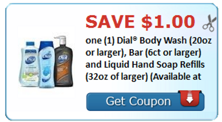 graphic regarding Dial Printable Coupon named Print your Price savings upon Dial Human body Clean, Bar and Liquid Hand