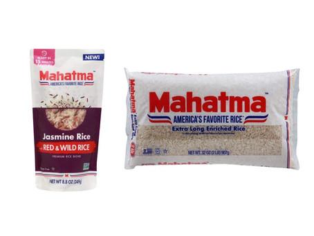 "⬇️ 83% Savings on Mahatama rice making a Run Deal using Ibotta! Sign up with code ""uscldqn"""
