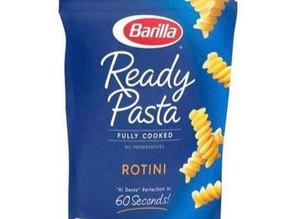🙌Free Barilla Ready Pasta 8.5oz using digital coupons at HEB this week!