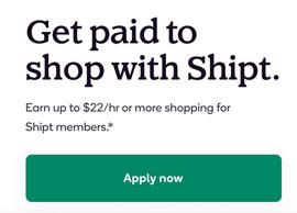 Shop Shipt