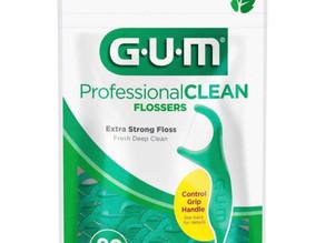 🙌 52% Savings on Gum Flossers at HEB!