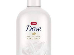 👀 Dove Deep Moisture Hand Wash Deal at HEB! Check out my post!