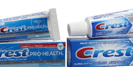 Earn $3 ECB When buying Crest Toothpaste! Subscribe To Savingourway.com to see more deals!