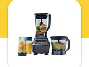Huge Digital $100.00 Savings on Ninja Mega Kitchen System! Wow What a Deal!