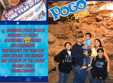 Pogo Pass to the Rescue! Pogo pass is good for a year!The price to purchase is now! $39.98!
