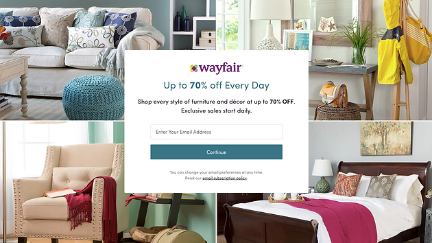 picture regarding Floor and Decor Printable Coupons called Conserve up toward 70% upon furnishings and decor at In addition