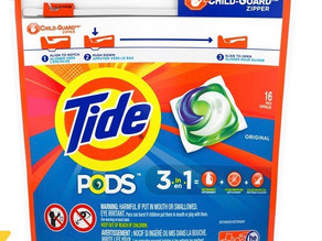 *$2.69 Tide Pods! Excited to Stock up!*
