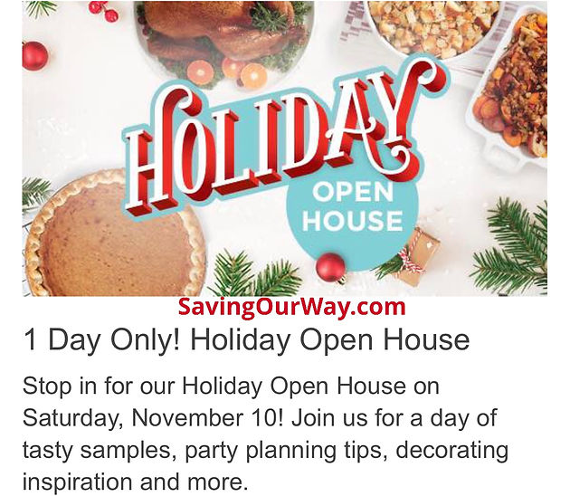tasty house coupons