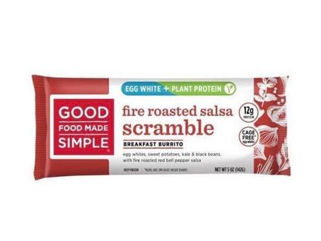 😱  -$0.24 Money Maker when purchasing Good Food Made Simple Breakfast Burrito!
