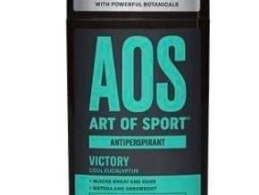 🙌46% Savings on AOS Sport product!
