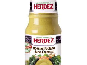 😱58% Savings on Herdez Salsa at HEB!