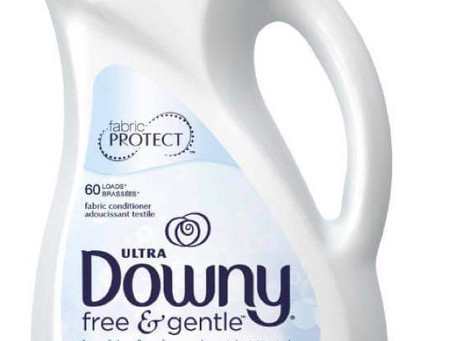 *Pay only (*$5.38) for Tide and Downy Products (Regular priced at ($25.38) Time to stock up is NOW*