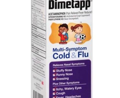 38% Savings on Dimetapp for the cold and flu 🤧 season!