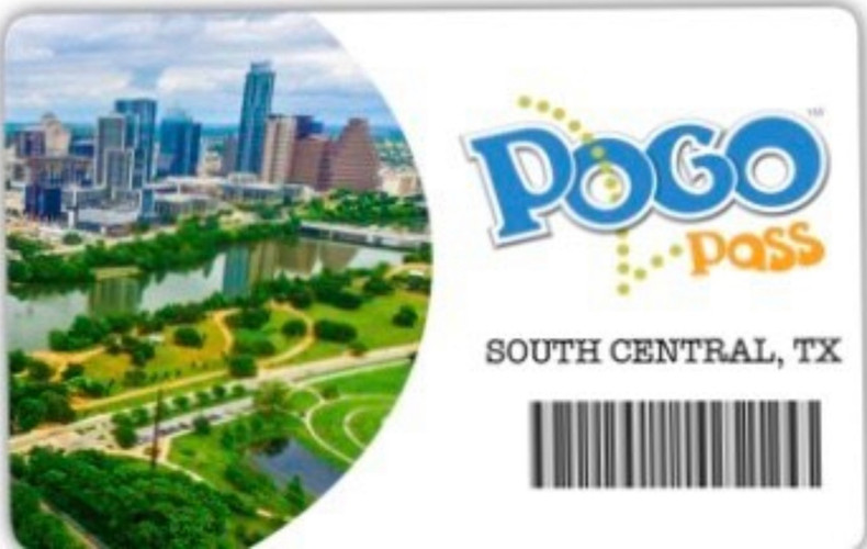 PogoPass SouthCentral