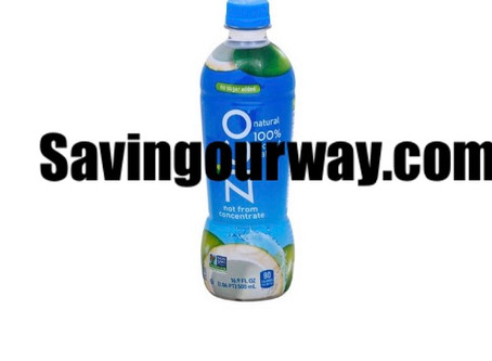 "✅Zico Coconut Water FREE using ibotta! Use my code when signing up ""uscldqn"""