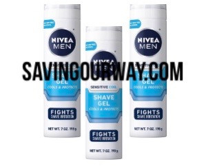 💴FREE Nivea Shaving cream using ibotta! If new to ibotta sign up with my code uscldqn