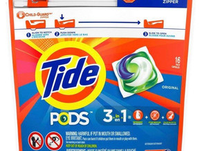 😱 44% savings on Tide Pods time to Stock up!