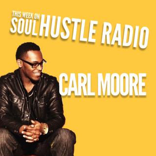 Carl Moore