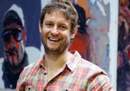 Ben Quilty to open Gang of Five exhibition